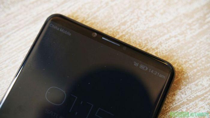Прототип Huawei P20 показали со всех сторон – фото 2