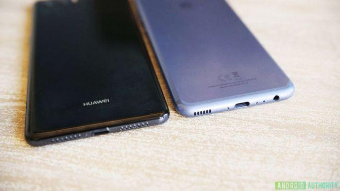 Прототип Huawei P20 показали со всех сторон – фото 5