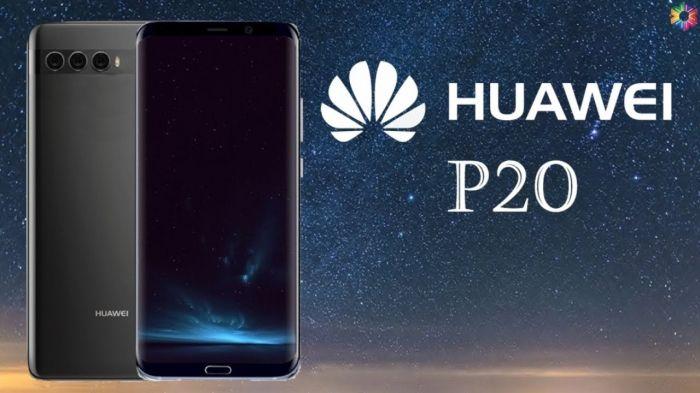 Для Huawei P20 приготовили процессор Kirin 975 – фото 2