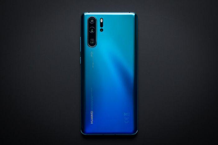 Вышел Huawei P30 Pro New Edition: смартфон, который вернулся ради сервисов Google – фото 1
