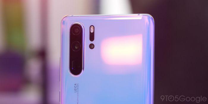 Huawei P30 Pro и Huawei Mate X изгнаны с сайта Android – фото 2