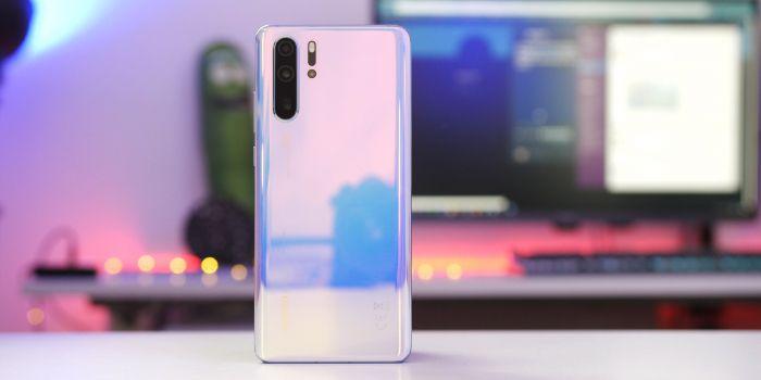 ОБНОВЛЕНО: Huawei P30 Pro может отправлять личные данные на китайские серверы без ведома владельца – фото 1
