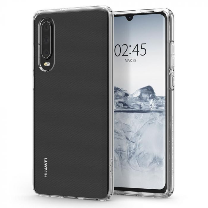 Huawei P30 и Huawei P30 Pro предстали на качественных изображениях – фото 2
