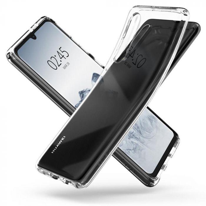 Huawei P30 и Huawei P30 Pro предстали на качественных изображениях – фото 3