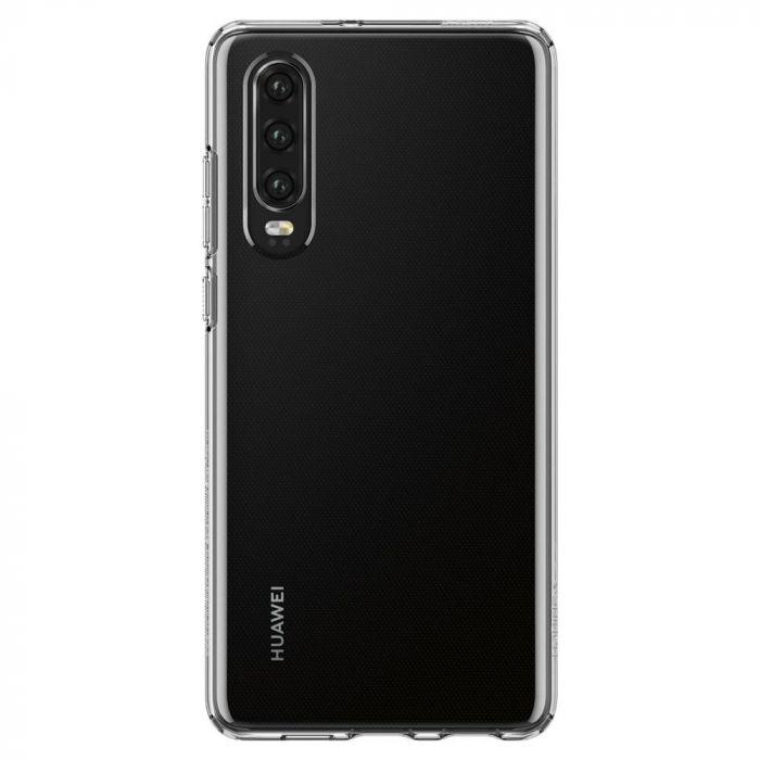 Huawei P30 и Huawei P30 Pro предстали на качественных изображениях – фото 4