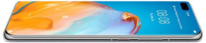 Все что нужно знать о Huawei P40 и Huawei P40 Pro – фото 1