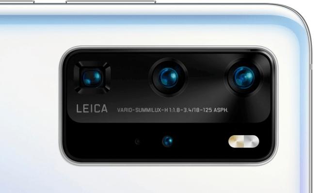 Все что нужно знать о Huawei P40 и Huawei P40 Pro – фото 3