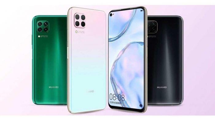 Анонс Huawei P40 Lite: смартфон с Kirin 810 и Android 10, но без сервисов Google – фото 1