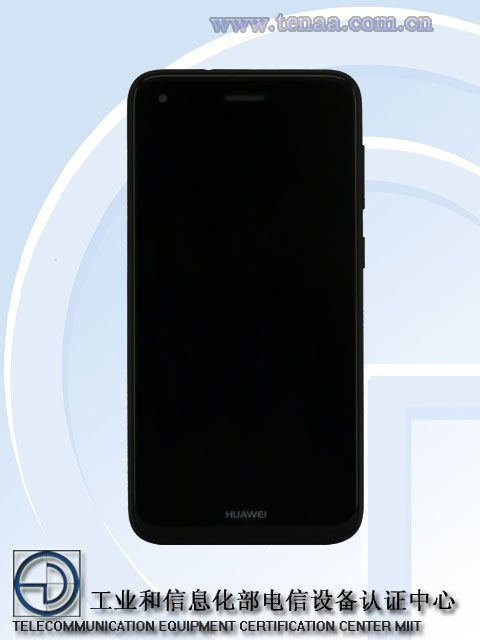 Бюджетный смартфон Huawei замечен в базе данных TENAA – фото 1