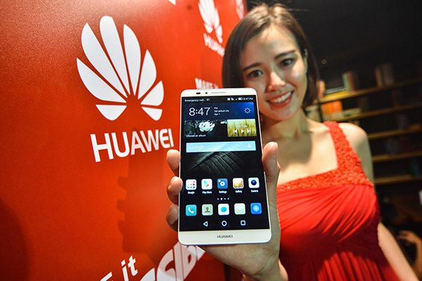 Huawei может представить альтернативу Android уже осенью – фото 1