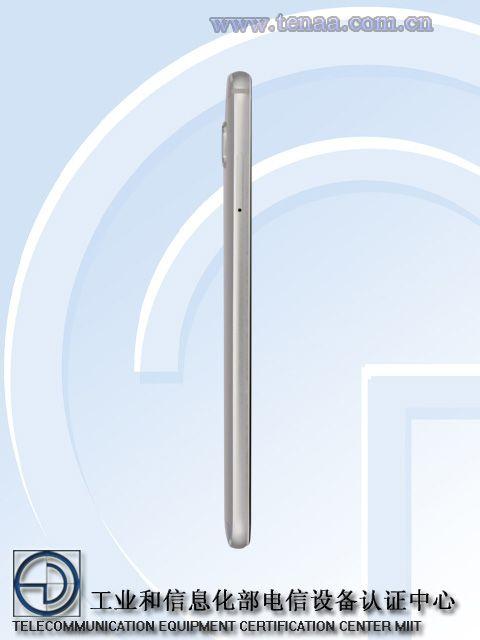 Huawei Maimang 5 сертифицирован в TENAA – фото 3