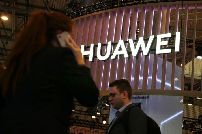 Huawei охотно принимает на работу бывших военнослужащих и чиновников госструктур – фото 1