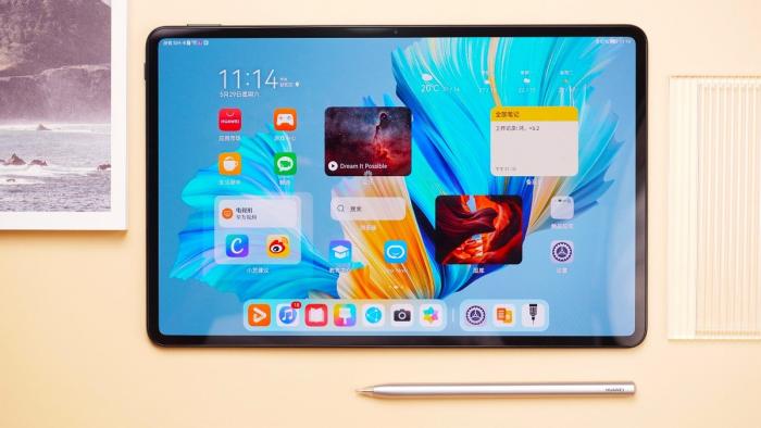 Представлены планшет Huawei MatePad Pro и смарт-часы Huawei Watch 3/3 Pro: топ и первые на HarmonyOS 2.0 – фото 2