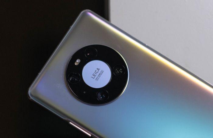 Huawei Mate 40 Pro оказался в дефиците – фото 2