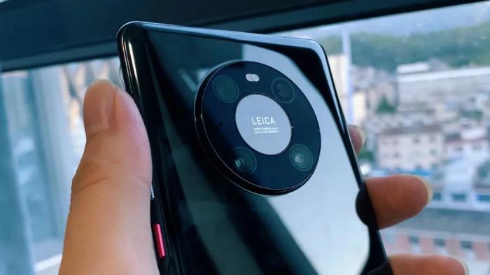 У Huawei будет свой флагман с Snapdragon 898 – фото 1