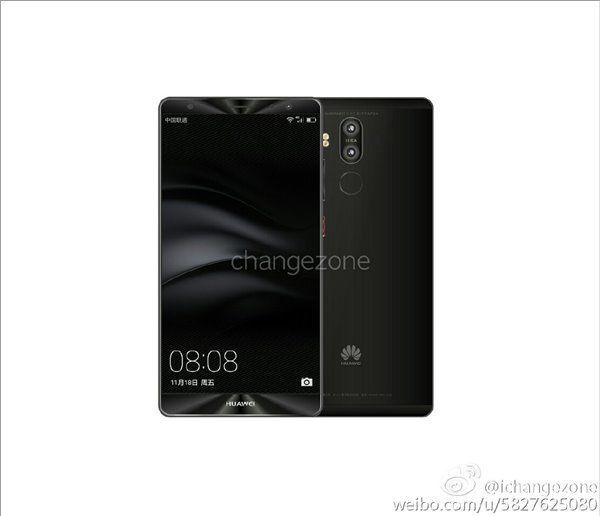 Huawei Mate 9: обнародованы цены на три модификации нового флагмана – фото 1