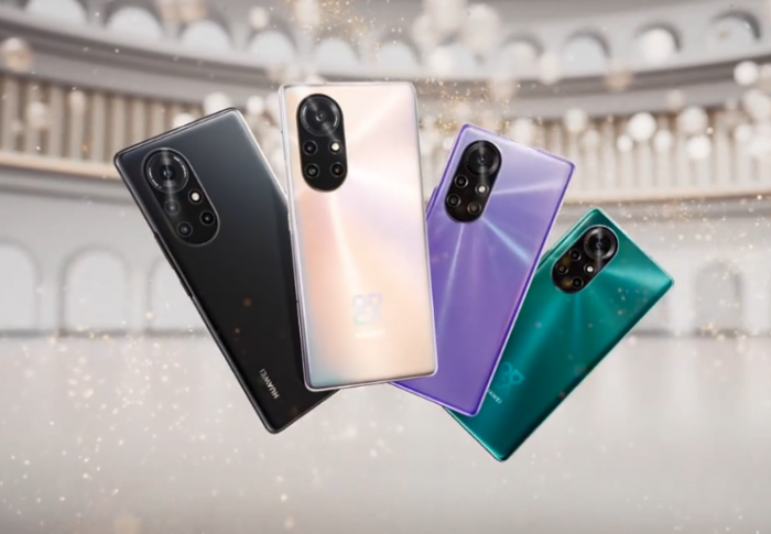 Представлены Huawei Nova 8 и Nova 8 Pro: 120 Гц-дисплей, зарядка на 66 Вт и квадрокамера – фото 2