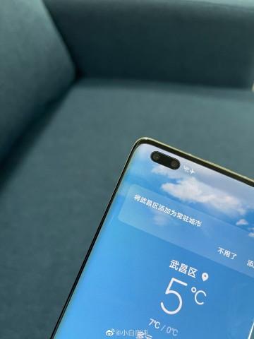 Huawei Nova 8 Pro позирует на «живых» снимках – фото 3
