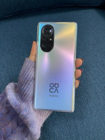 Huawei Nova 8 Pro позирует на «живых» снимках – фото 4