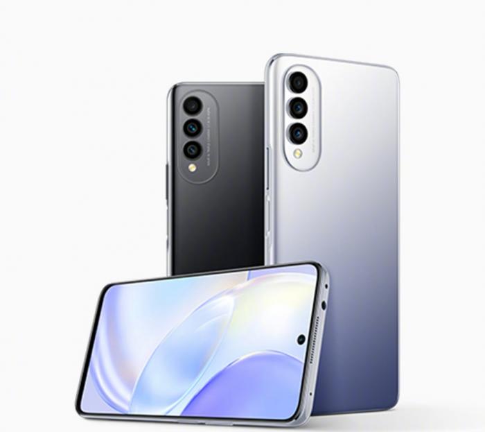 Представили Huawei Nova 8 SE Vitality Edition: грустно и странно – фото 1