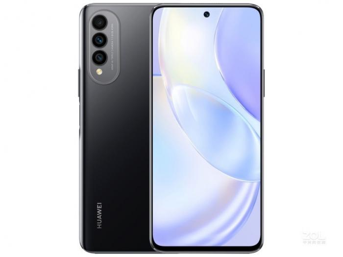 Представили Huawei Nova 8 SE Vitality Edition: грустно и странно – фото 2