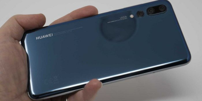 Huawei P20 Pro: как снимает трехкамерный флагман – фото 2