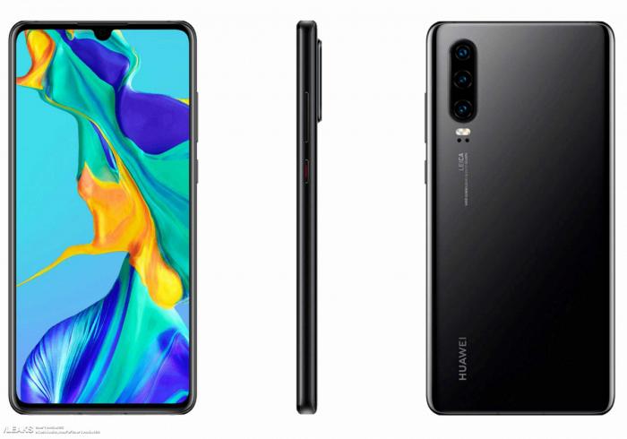 Покупка семейства Huawei P30 будет недешевым удовольствием – фото 2