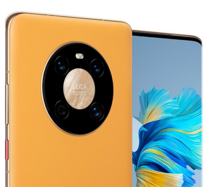 Раскрыты подробности о серии Huawei P50 – фото 2