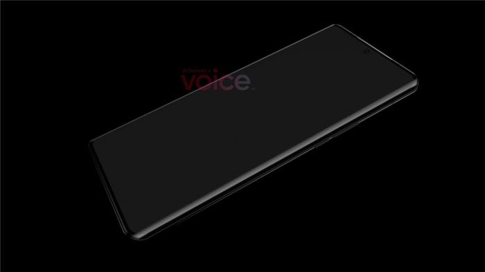 Раскрыты подробности о серии Huawei P50 – фото 1