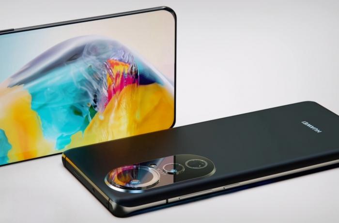 Характеристики Huawei P50 4G: максимально упакованный, но без 5G – фото 1