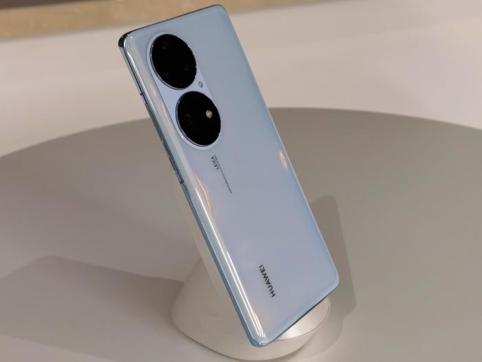 Анонс Huawei P50 и Huawei P50 Pro: фотофлагманы без 5G с Harmony OS и IP68 – фото 5