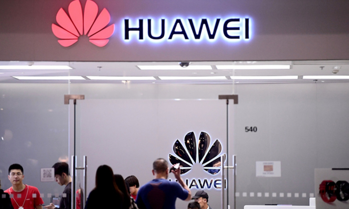 Смартфоны Huawei исчезают из продажи в Китае – фото 1