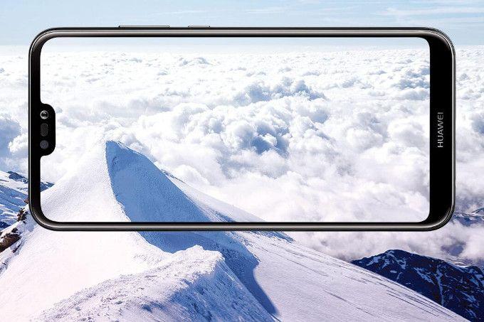 Huawei P20 Lite неофициальный европейский дебют: характеристики и цена – фото 1