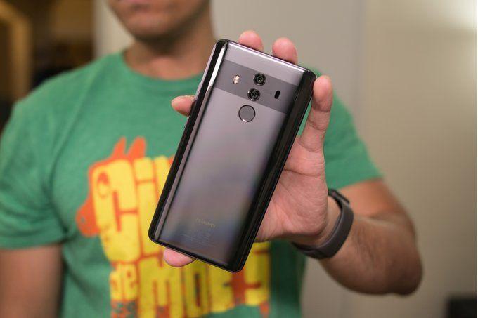 Huawei Mate 20 Pro получит изогнутую OLED-панель и ее производитель не Samsung – фото 1