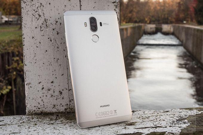 Huawei Mate 10 против iPhone 8. Грядет новая битва? – фото 1