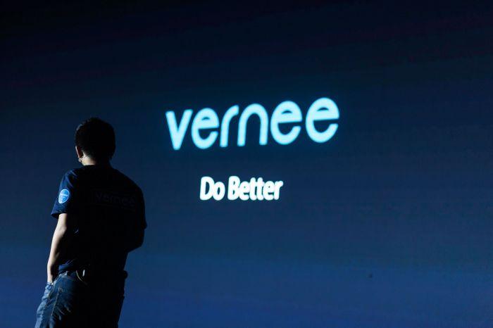 Vernee Apollo X станет самым доступным флагманом с 64 Гб ПЗУ – фото 2