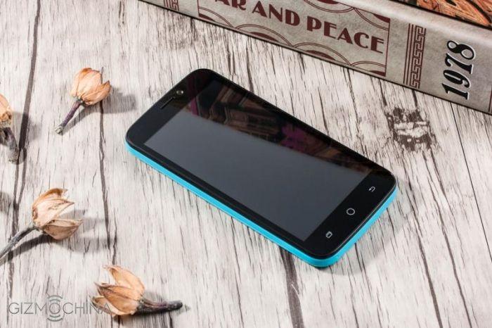 Blackview A5 – самый доступный смартфон с Android 6.0 Marshmallow – фото 5