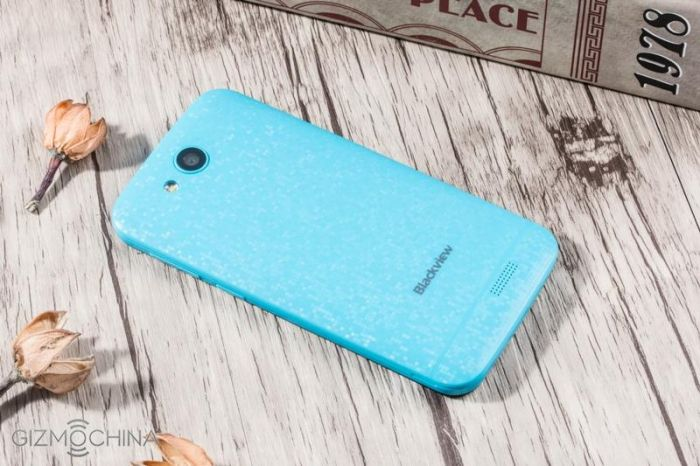 Blackview A5 – самый доступный смартфон с Android 6.0 Marshmallow – фото 4