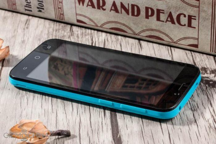 Blackview A5 – самый доступный смартфон с Android 6.0 Marshmallow – фото 3