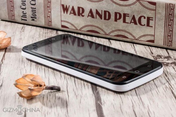 Blackview A5 – самый доступный смартфон с Android 6.0 Marshmallow – фото 2
