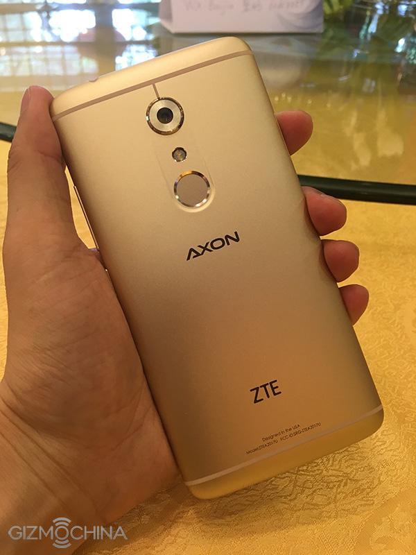 ZTE стала пятым крупнейшим производителем смартфонов в Европе в I квартале 2016 года – фото 2