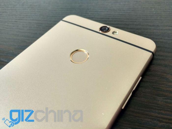 Coolpad Max с Snapdragon 617 и 4 Гб ОЗУ оценили в $371 – фото 1