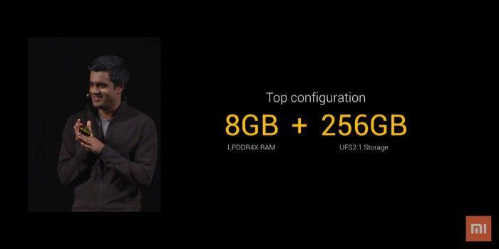 Анонс Xiaomi Pocophone F1 (Poco F1): «бюджетный» и скоростной флагман – фото 6