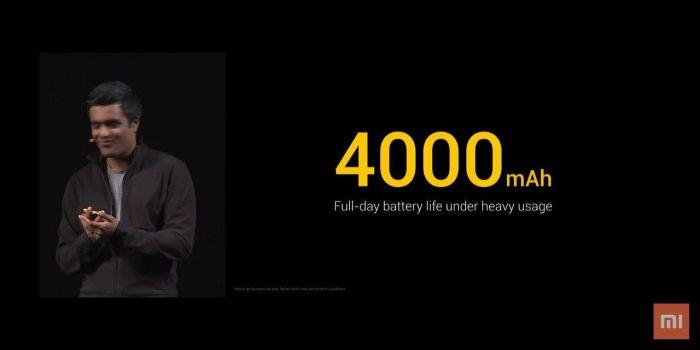 Анонс Xiaomi Pocophone F1 (Poco F1): «бюджетный» и скоростной флагман – фото 8