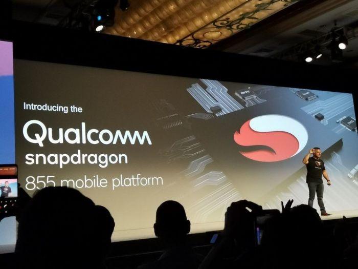 Анонс флагманской платформы Snapdragon 855 для премиальных смартфонов с поддержкой 5G – фото 1