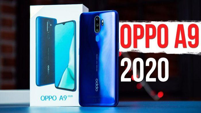 Видеообзор Oppo A9 (2020): рабочий и не дешевый вариант – фото 1