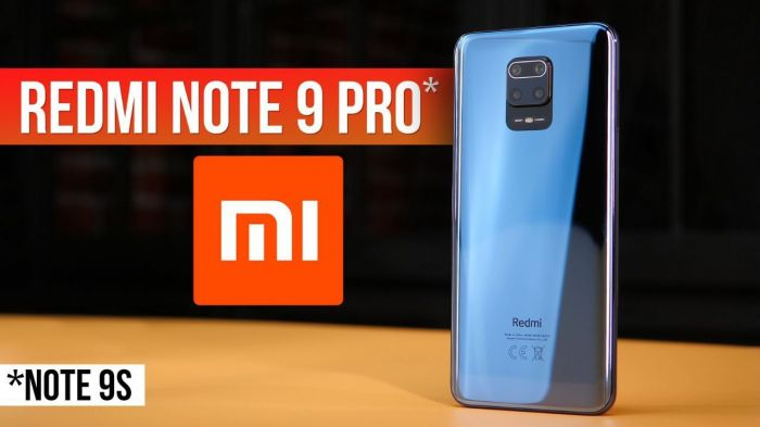 Видеообзор Redmi Note 9 Pro (Redmi Note 9S): годный смартфон для всех, а не только для свидетелей Xiaomi – фото 1