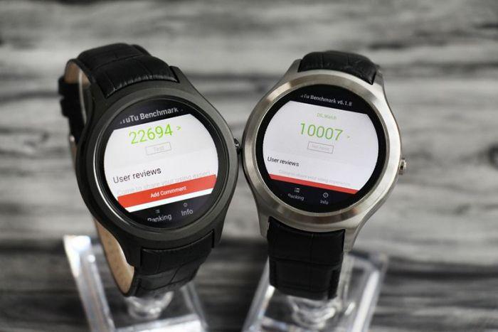 Представили смарт-часы No.1 D5+ – фото 2