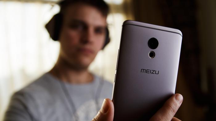 Meizu Pro 6 Plus обзор: смартфон с хорошим звуком без потери по другим параметрам – это он? – фото 1