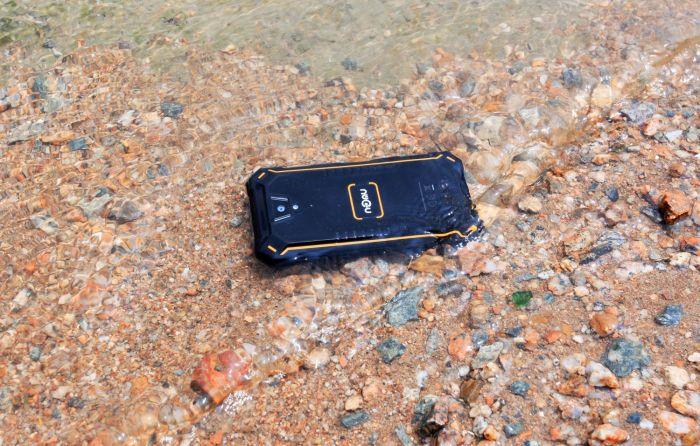 Где купить защищенный NOMU S10 Pro с уровнем защиты IP68 – фото 3
